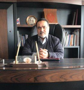 Dr Kheder Al Sotari